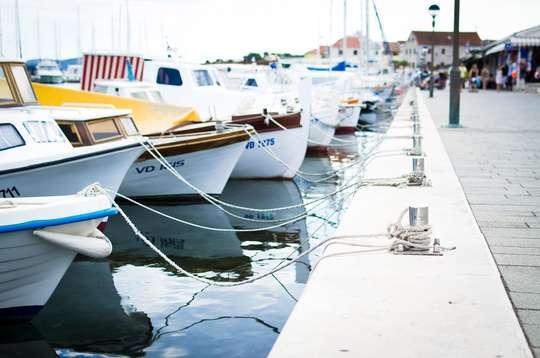 Pokrowce na łodzie, skutery wodne