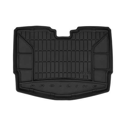 Mata do bagażnika Nissan Note II Hatchback (dolna płyta bagażnika) 2012-...r. frogum