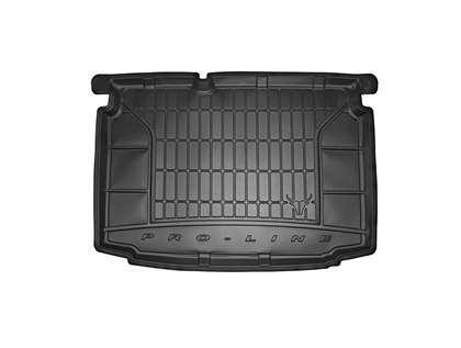 Mata do bagażnika Volkswagen Polo V (dolna płyta bagażnika) 2009-2017r. frogum