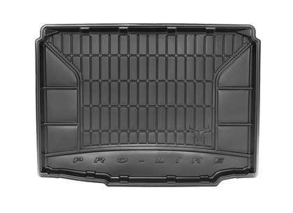 Mata do bagażnika Skoda Fabia II Hatchback 2006-2014r. frogum