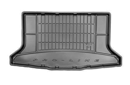 Mata do bagażnika Suzuki SX4 Hatchback (5d.) 2006-2014r. frogum