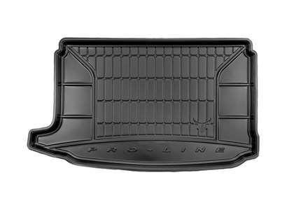Mata do bagażnika Volkswagen Polo V Hatchback (5d.) 2009-2017r. frogum